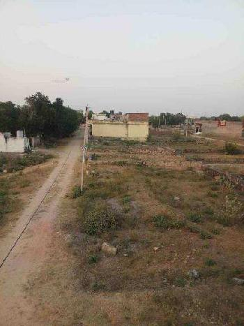 Residential Plot For Sale in Kalwar Road, Jaipur, Rajasthan