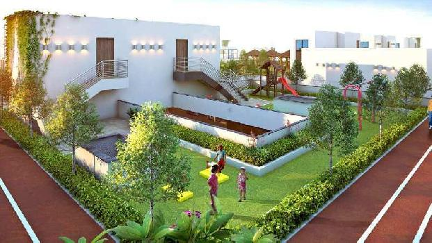 3 BHK Flat For Sale In Rajotto, Rajarhat