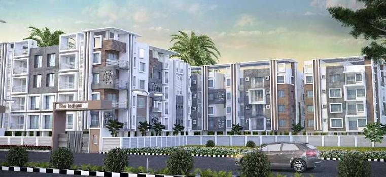 2.5 BHK Flat For Sale In Indiana, Rajarhat