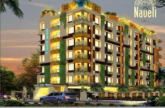 2 BHK Premium Flat at New Alipore