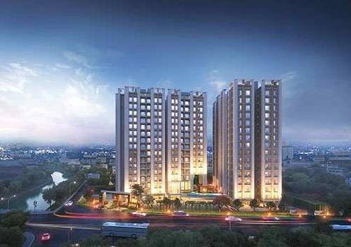 Premium 3 BHK Flat at Joka Near Metro