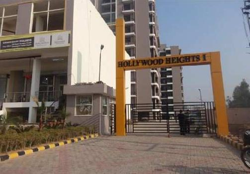 3 BHK Flat For Sale In Zirakpur