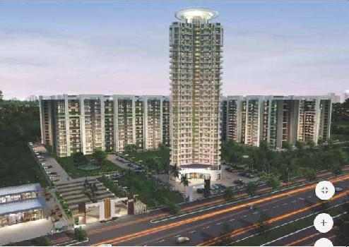 3 BHK Flats & Apartments for Sale in Sector 70, Gurgaon