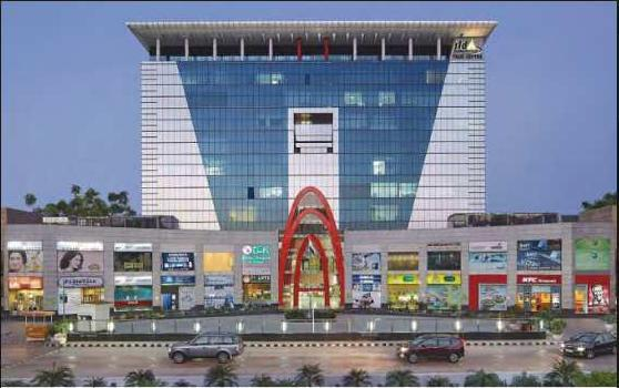 1 Acre Commercial Shops for Sale in Sector 47, Gurgaon