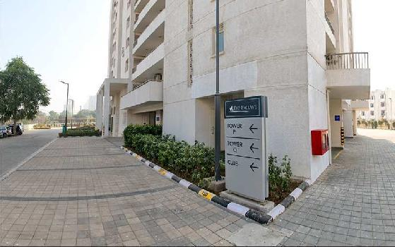 3 BHK @ 1895 sq ft @ Emaar The Enclave @ Sector 66 for Rent