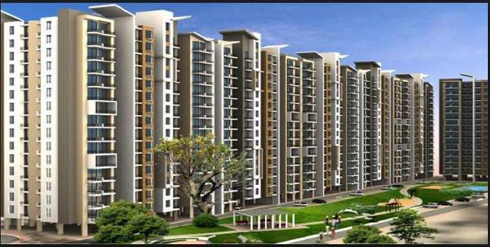 Premium 2 BHK with 2 Toilet, Under construction property