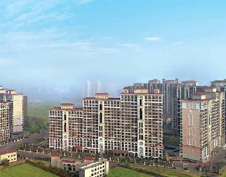 DLF SKYCOURT, 3BHK + 3 TOILET, READY TO MOVE IN STARTING 1.31 CR