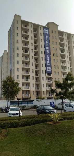 3BHK+ 3 Toilets + Lounge + Utility at Sector 77 Gurugram, Emaar Heights