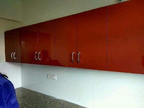 2BHK, Semi furnished available for Rent at Rs.15000/- per month