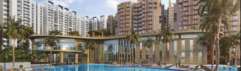Ready to move in by November 2019, 2bhk at Sector 37D for 53L