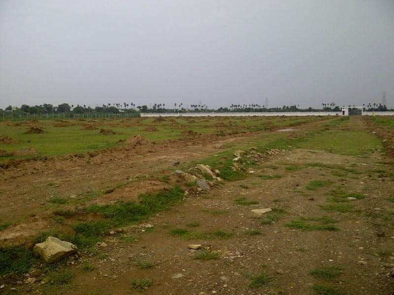 Residential Land For Sale In Uthandi, Chennai
