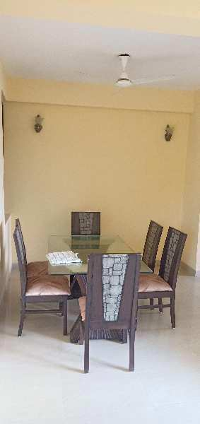 3 BHK Flat For Sale In Dabolim, Vasco, Goa