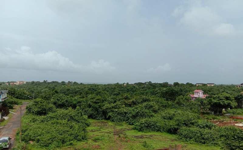 Residential Plot For Sale In Upasnagar, South Goa