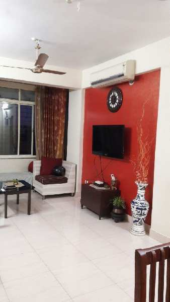 2 BHK flat for sale in zari near to MES college