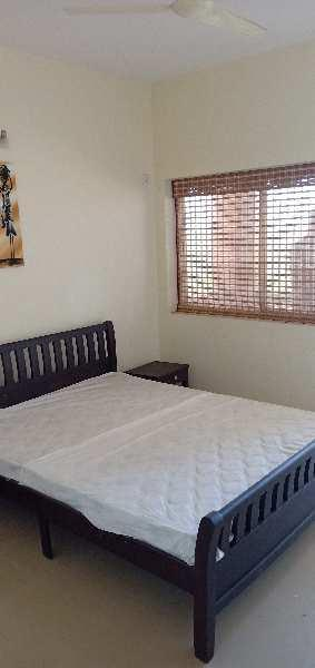 3 BHK flat for sale in chicalim