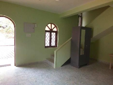 1 BHK Unfurnished flat for rent