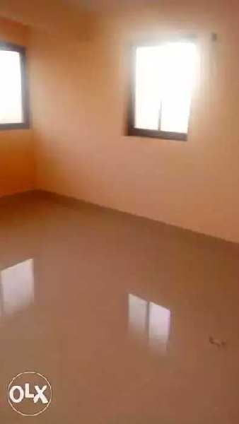 2 BHK Unfurnished flat for rent