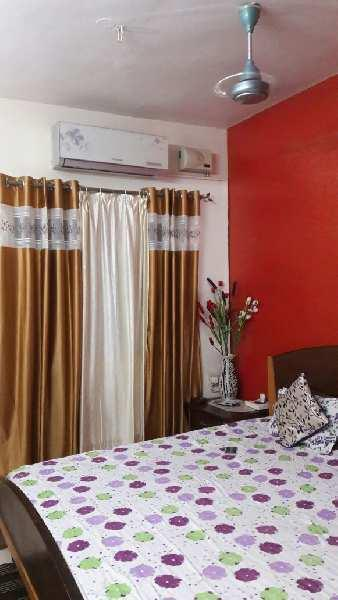 2 BHK flat with river view for sale at dabolim