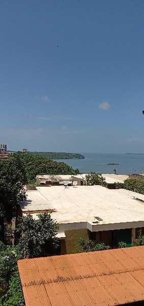 3 BHK flat with river view for sale at dabolim