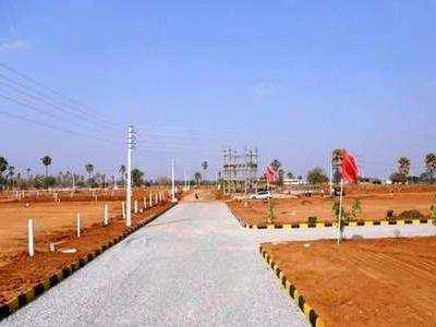 Residential Plot For Sale in Gorepeth, Nagpur