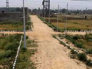 Residential Plot For Sale in Laxminagar, Nagpur