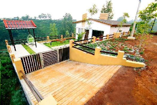 2 BHK Guest House For Sale In Coonoor, Ooty
