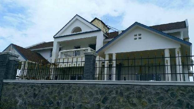 4 BHK House For Sale In Kotagiri, Ooty