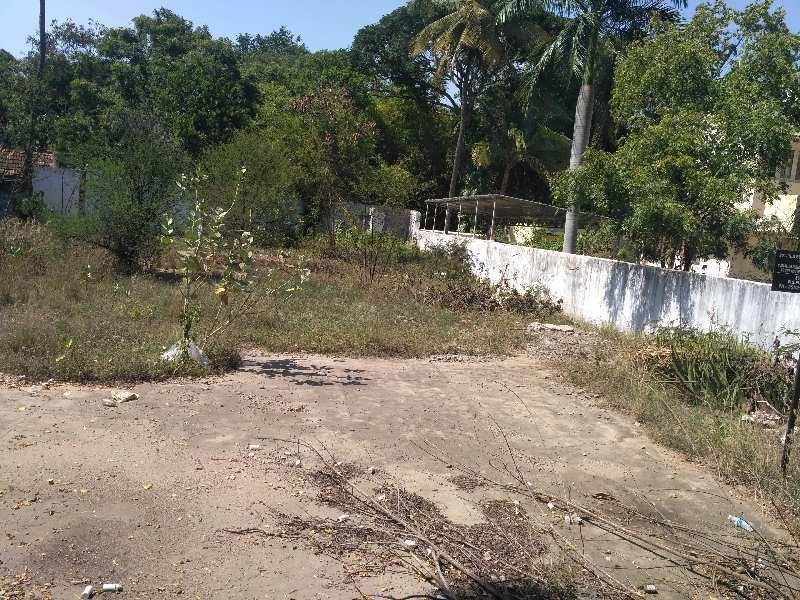 25 cents plot for sale in coimbatore race Cource