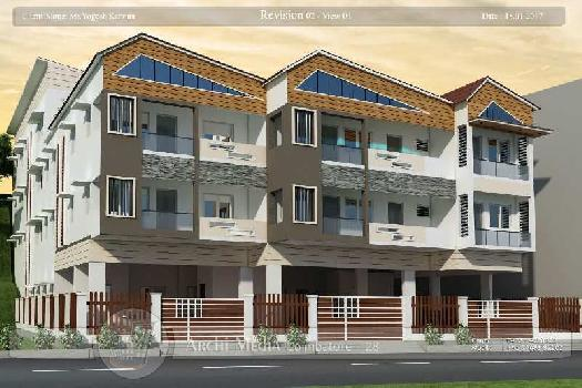 2bhk flat for sale in coonoor