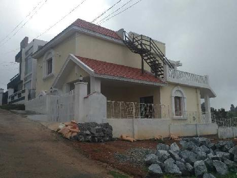 3bhk individual house for sale in near kotagiri