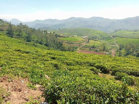 Residential plots for sale in coonoor
