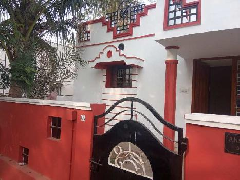 3bhk individual house for sale in vadavalli coimbatore