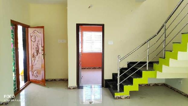 3bhk Individual house for sale in near thudiyalur