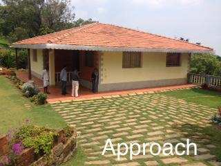 3bhk independent house for sale near coonoor