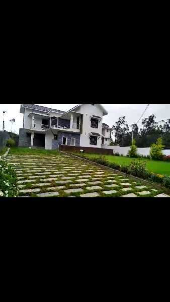 2bhk individual house for sale in ooty