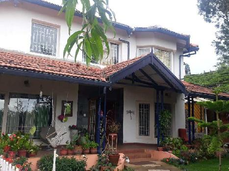 4bhk individual residential house for sale in coonoor