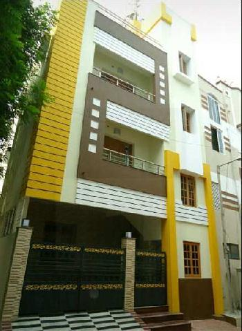 5bhk Individual house for sale in chennai besant nagar