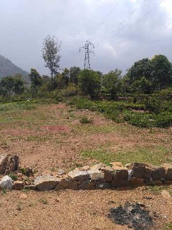 34 cents residential land for sale in hallakarai