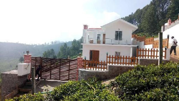 3 BHK Individual Houses / Villas for Sale in Udhagamandalam, Ooty