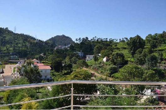 3 BHK Individual Houses / Villas for Sale in Kotagiri, Nilgiris