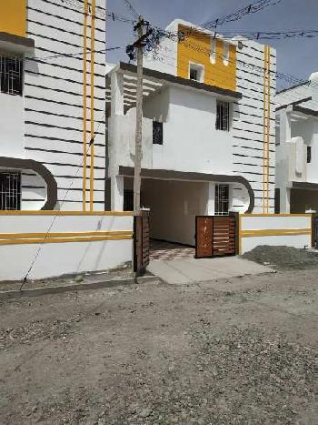 3bhk individual house for sale in vadavalli, kasthoori nayakan palayam