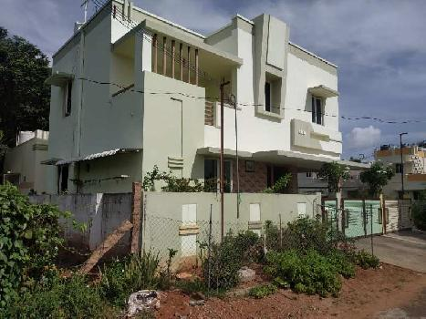 3bhk individual house for sale in near vadavalli maruthamalai
