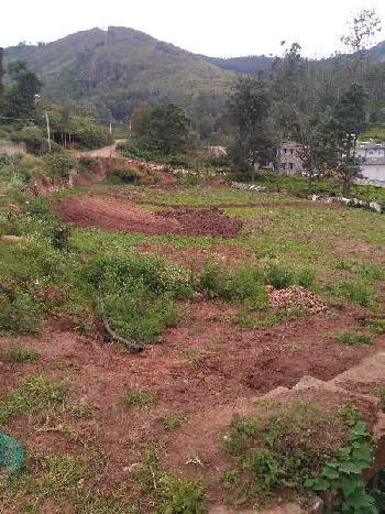 37 cents land for sale in coonoor baracks aravankadu