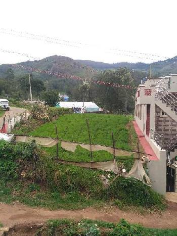 37 cents land for sale in coonoor baracks
