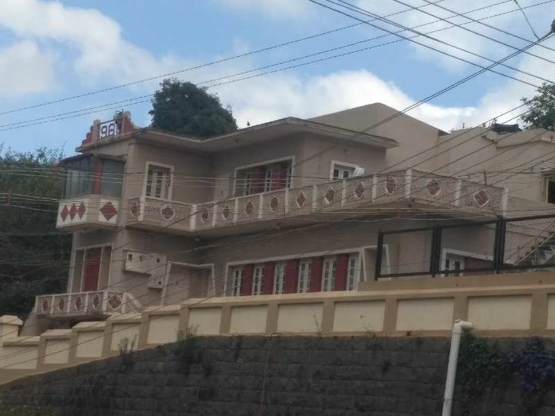 Residential building for sale in coonoor town