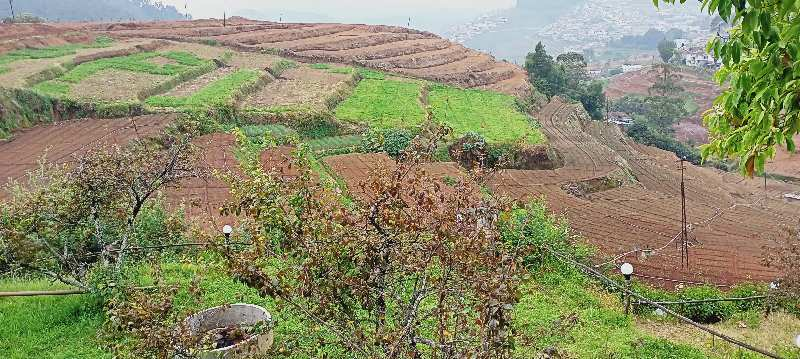 4 acre for sale in ooty town