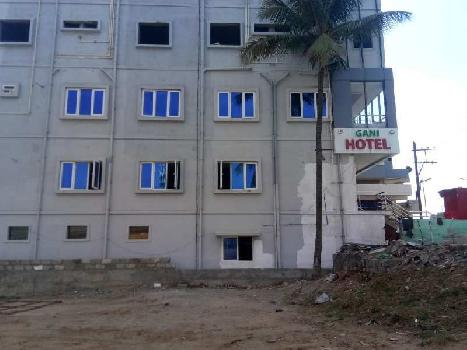Nearby Gani hotel
