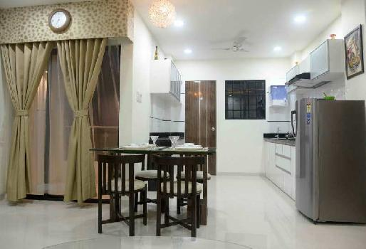 2 BHK Flat For Sale In Royal ARC, Alkapuri, Vadodara.