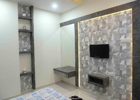 3 BHK Penthouse For Sale In Royal ARC, Alkapuri, Vadodara.