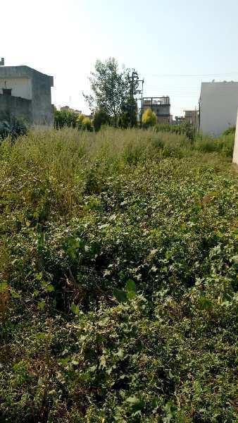 Residential Plot For Sale In Shivalik Nagar , Haridwar.